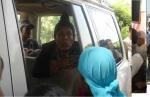 Culprit Tul Bahadur, only one man, taken into Custody