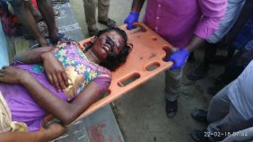 Sister GANG raped and Killed mercilessly by Caste Goons